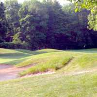 Emerald Greens GC: #7
