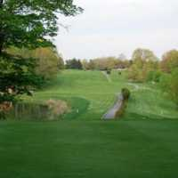 Hinckley Hills GC: #9