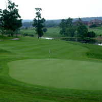 Boone's Trace National GC: #18
