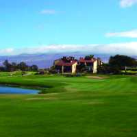 Waikoloa Village GC #3
