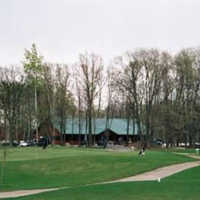 Long Bow GC: clubhouse
