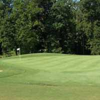 West at South Hills GC: #1