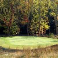 Williams Creek GC: #9