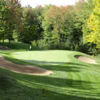 Pine Valley GC