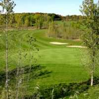 Shamrock Heights GC: #5