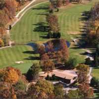 White Plains GC: Aerial view