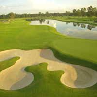 GC of Houston - Tournament: #18