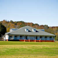 Goose Pond Colony Resort: Clubhouse