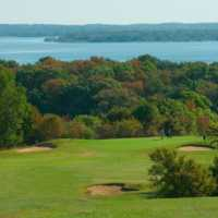 Chickasaw Pointe GC: #10