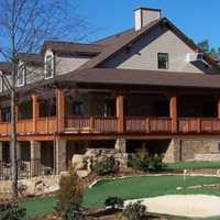 Georgia Trail At Sugarloaf: Clubhouse