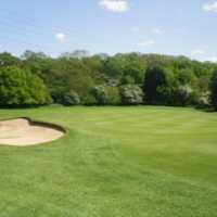 Maylands GC: #4