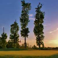 The Golf Club at Eagle Creek