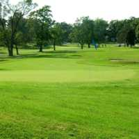 Lincoln Oaks GC: #6