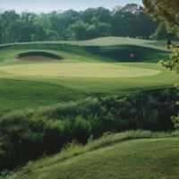 Ironhorse GC: #8