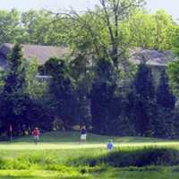 Fairway Hills GC: #5