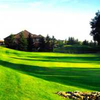 King's Bay GCC: Clubhouse