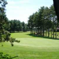 Pine Trail GC: #2
