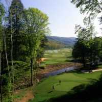 Wasioto Winds at Pine Mountain State Park GC