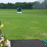 Island Lake Golf & Training Center: Driving range