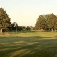 Glen Eagle GC: #7
