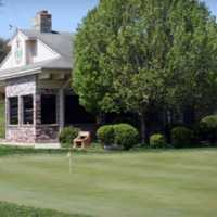 Oaks GC: Clubhouse