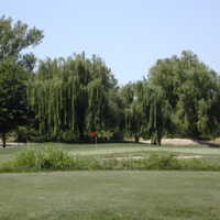 River Oaks GC: #4