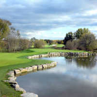 Rebel Creek GC: #14