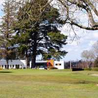 Edmondstown GC: #9