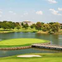 Blackhawk Trace Golf Club at Indian Lakes Resort - Island Course