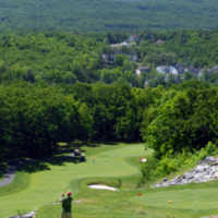 CC of the Poconos Municipal GC