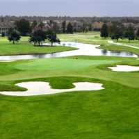 Stonebridge GC of New Orleans - Championship: #7