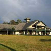 Cedarbrook CC: Clubhouse