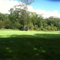 Toddy Brook GC