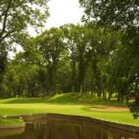 Forest Hills GC: #6