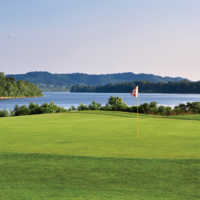 Shawnee State Park Golf Resort