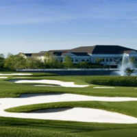 Willow Creek G & CC: Clubhouse