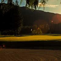 Revelstoke Golf Club: #9