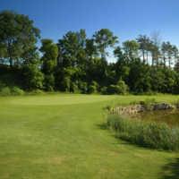 Cardinal GC - West Wing: #3