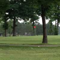 Twin Pines CC