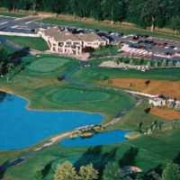 Reddeman Farms GC: clubhouse