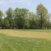Whispering Creek GC: #5
