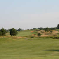 Logo at Orchard Hills GC: #3