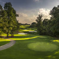 Chateau Elan GC - Woodlands