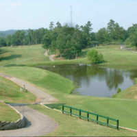 Sugar Hill GC: #11