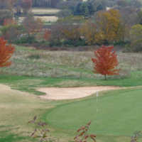 The Ridges CC: #3