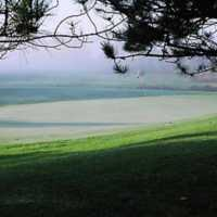Warkworth GC: #9