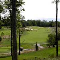 Ravenwood GC: #12