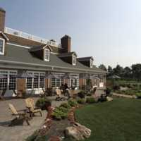 Great Rock GC: clubhouse