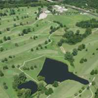 Arkansas City CC: Aerial