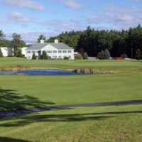 Townsend Ridge CC: clubhouse